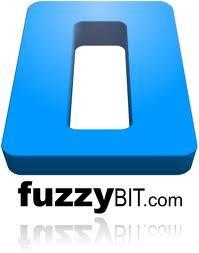 FuzzyBit.com Logo